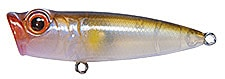 Topwater Lure Owner Cultiva Gobo Popper Color Shiner-06