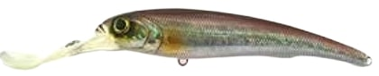 Trolling Lure River 2 Sea Downsider Minnow Color hc-02