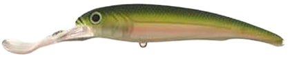 Trolling Lure River 2 Sea Downsider Minnow Color hc-10