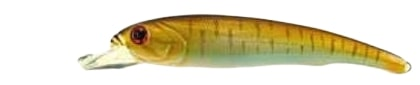 Trolling Lure River 2 Sea Downsider Minnow Color s-05