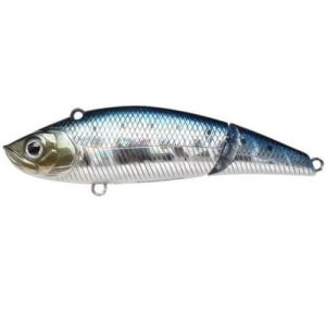 Lucky Craft Beats Color Metallic Sardine