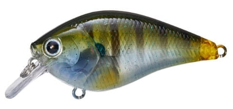 Lucky Craft LC Silent Squarebill Color Ghost Baby Bluegill-148