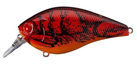 Lucky Craft LC Silent Squarebill Color TO Craw-137