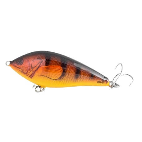 Bonito Krap Jerk Color j18
