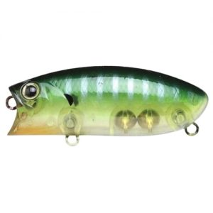 Topwater lure Lucky Craft Malas Color Ghost Blue Gill